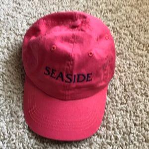 Seaside hat